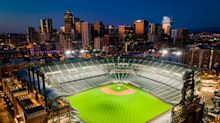 Coors Field capacity increased to 70% starting June 1