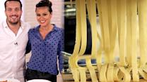 Make Fresh Homemade Pasta With 'Top Chef' Fabio Viviani