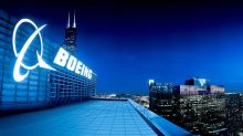 Dow Jones, S&P 500 Pace Stock Market Gains But Boeing Delivers New Sell Signal