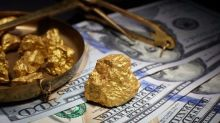 Experts Think Gold Could Shine Again In the Second Half