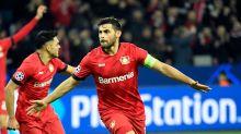 OFFICIEL - Kevin Volland (Leverkusen) s'engage à Monaco