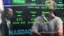 Big Tech Stocks Keep Rallying Among Danger Signs