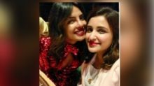 Priyanka Has a Sweet Wish for Sister Parineeti on Her Birthday