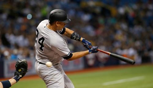 MLB: Yankees-Catcher Gary Sanchez am Bizeps verletzt