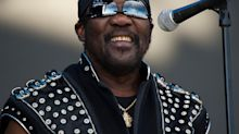 Toots Hibbert death: Toots and the Maytals frontman dies, aged 77
