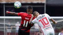 São Paulo x Athletico-PR: prováveis times, desfalques e onde acompanhar