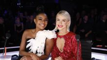 Toxic culture at 'America's Got Talent' led to Gabrielle Union, Julianne Hough departures: Report