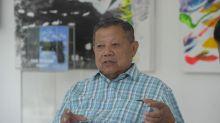 What is Bukit Persekutuan's status in Draft KL Structure Plan 2040? Green group asks DBKL