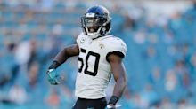 Telvin Smith racks up $88K in fines from the Jaguars for missing minicamp after declaring he won't play in 2019