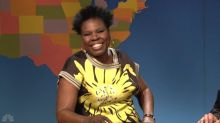 Leslie Jones returns as NBC contributor for Olympics