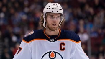 McDavid suspended 2 games for illegal hit