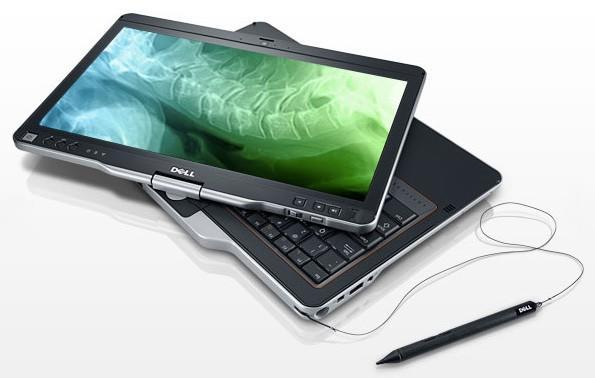 Dell's Latitude XT3 goes up for pre-order, swivels your way September 22nd