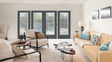 Therma-Tru Launches EnLiten Flush-Glazed Internal Blinds for Smooth-Star Doors