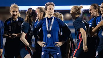 U.S. Soccer parts with law firm in equal pay case