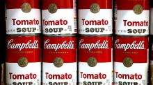 Campbell Soup Is Joining the Vegetarians