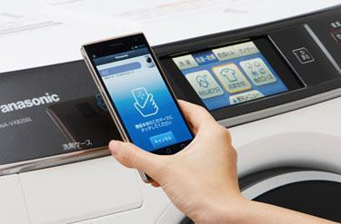 Panasonic expands smart home appliance line, adds Android Smart App, cloud services
