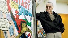 Remembering Stan Lee: Marvel Legend Succeeded by Making Superheroes Human