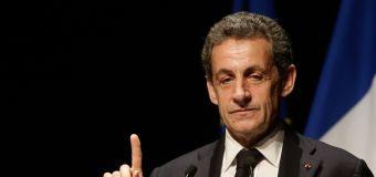 "Nicolas Sarkozy : le burkini,""une provocation"""