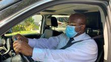 Risk coronavirus or default: ride-hail drivers face tough choices as U.S. aid expires