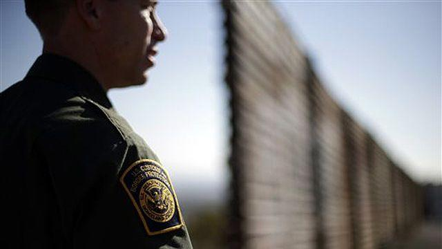Border amendment promises smooth road for immigration bill?