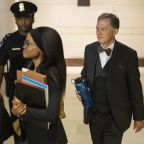 Diplomat said to have questioned optics of Hunter Biden job