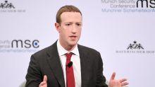 Facebook-Chef: Homeoffice wird zum Langzeit-Trend