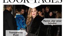 Look des Tages: Olivia Palermo zeigt die kalte Schulter