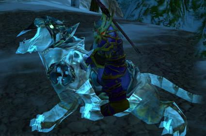 Enter to win a Spectral Tiger Mount from WoW Insider!