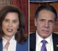 Gov. Whitmer on N.Y. Gov. Cuomo allegations: If true, 'I think we have to take action'