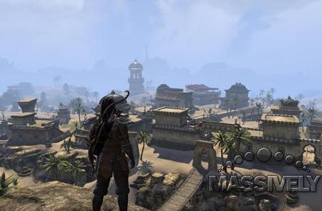 The Elder Scrolls Online's Matt Firor posts on the state of the game