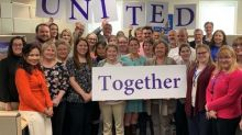 United Community Bank Named One of the Best Banks to Work For in United States