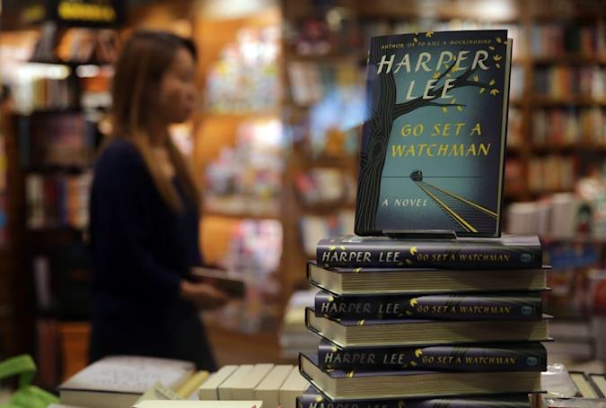 E-book sales dip, but is print really making a comeback?