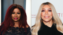 Wendy Williams slams 'The Masked Singer' after Chaka Khan gets eliminated: 'People have no taste'