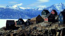 Kommentar: Donald Trumps coole Nummer mit Grönland