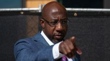 White Evangelicals' Un-Christian Attacks on Raphael Warnock Attacks Say It All
