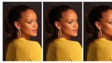 Rihanna's Insane Fenty Beauty Launch Outfits