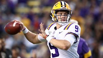 LSU rides win over Florida all the way to No. 2 ranking