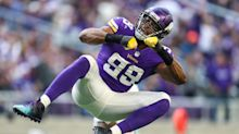 Report: Vikings and Danielle Hunter agree to a reworked deal