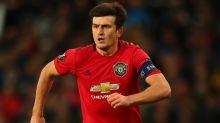 Capitão do Man United, Harry Maguire se envolve em confusão com policiais na Grécia