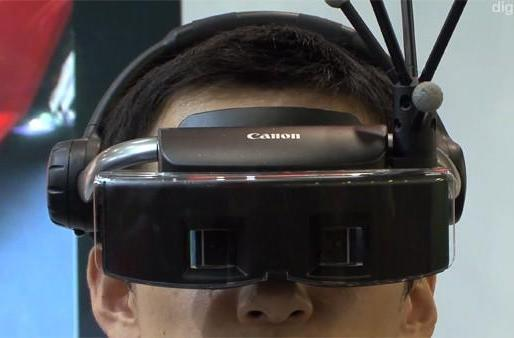 Canon shows how its Mixed Reality makes virtually anything look real (video)