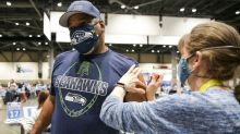 NFL requires league employees to get vaccinated