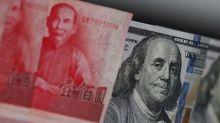美財政部公布報告 台灣符合匯率操縱國3項標準