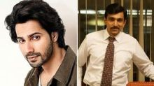 Varun Denies Being the First Choice For Harshad Mehta in Scam 1992