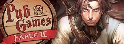 Doh! Fable 2 Pub Games promo codes not working [update 2]
