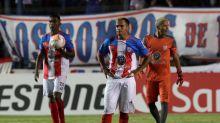3-2. El colombiano Mena gesta remontada de Estudiantes y caída de Alianza