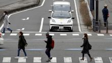 Nissan completes UK's longest, most complex driverless car trip