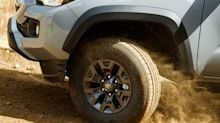 Toyota to bring a series of off-roading trucks to Chicago