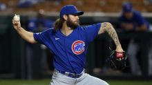 How Cubs' Trevor Williams hopes to make slider 'weapon' in 2021