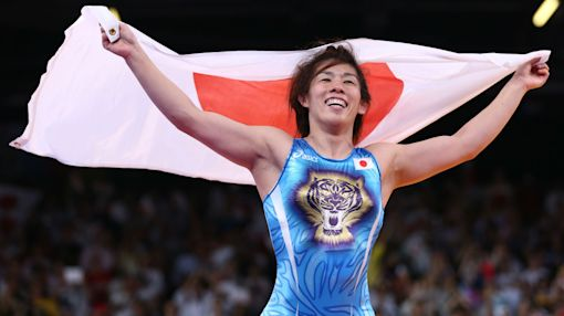 Rio 2016 Exclusives: Yoshida seeking to extend extraordinary golden run