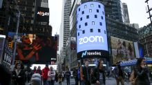 Zoom Technology shares suspended